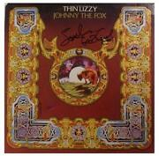 Thin Lizzy Signed