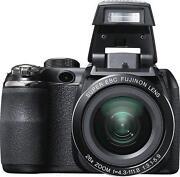 Fuji FinePix 14MP Digital Camera