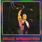 Springsteen Crystal Cat