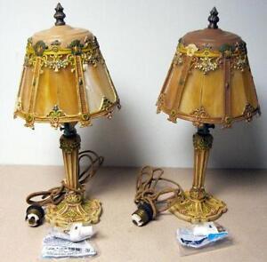 antique lamp base - Antique Lamp