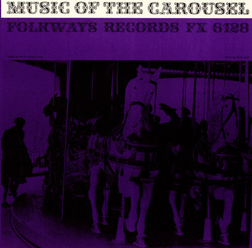 Various Artists - Music Of Carousel / Various [new Cd]