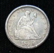 US 20 Cent Coin