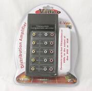 Video Splitter Amplifier