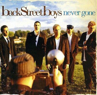 Backstreet Boys   Never Gone  New Cd