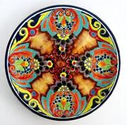 Mexican Decorative Plates