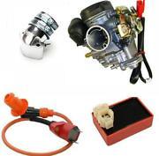GY6 Performance Carburetor