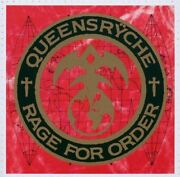 Queensryche Rage for Order CD