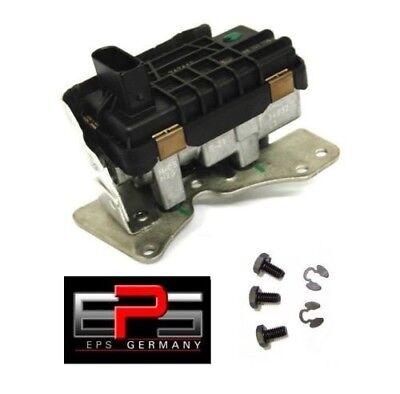 NEU !!! FÜR ALLE V6 Mercedes Ladedrucksteller 6NW009420 G-277 G-219 A6420900280