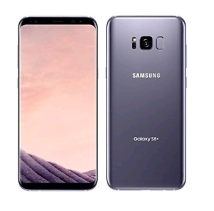 Samsung galaxy s8 plus unlocked mint