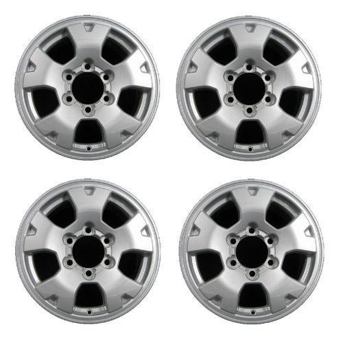 2012 toyota tacoma wheels ebay. Black Bedroom Furniture Sets. Home Design Ideas