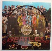 Sgt Pepper Picture Disc