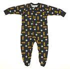 Pittsburgh Steelers NFL Pajamas
