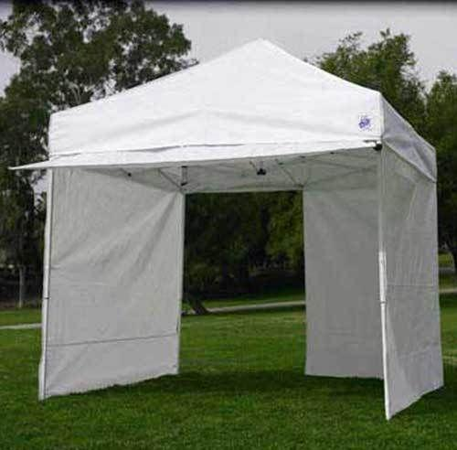 Ez Up Canopy Tent 10 X 10 Ebay