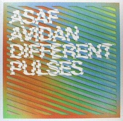 Asaf Avidan - Different Pulses [New Vinyl] France - Import