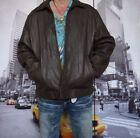 Polo Ralph Lauren Leather Basic Jackets for Men
