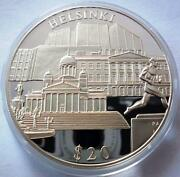 Liberia Silver
