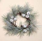Shabby Chic Wreath Floral Décor
