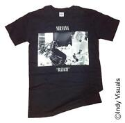 Nirvana Bleach T Shirt