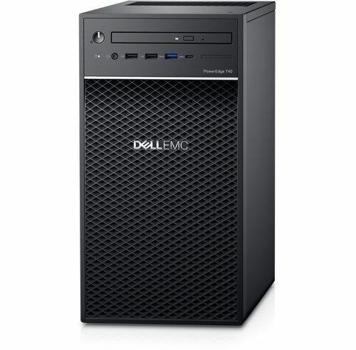 Dell PowerEdge T40 Server
