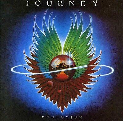 Journey   Evolution  New Cd