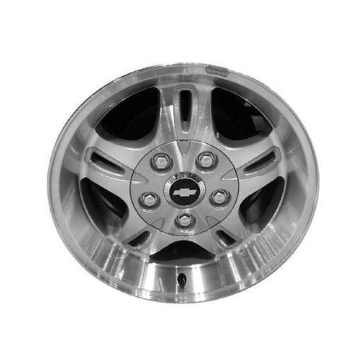 New Chevy Blazer >> 2000 Chevy Blazer Wheels | eBay