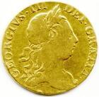 Gold Guinea Coin