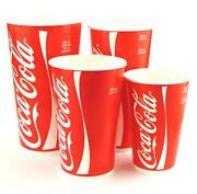 Coca Cola Becher
