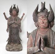 Japanese Buddhist