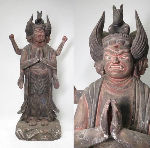 Buddhist Altars For Sale: Japanese Buddhist