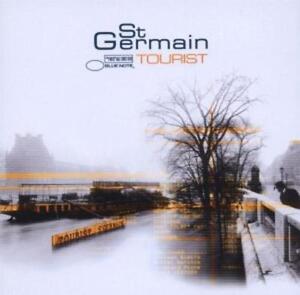 ST GERMAIN - TOURIST    CD NEU/OVP