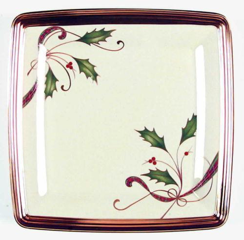Lenox Christmas Tablecloth