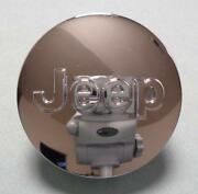 Jeep Liberty Center Cap