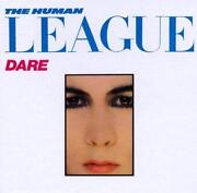 Human League CD