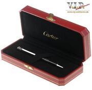 Cartier Kugelschreiber