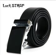 Mens Auto Lock Belt