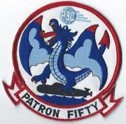 US Navy Squadron Patches