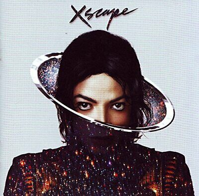 Michael Jackson - Xscape [CD] for sale  Shipping to India