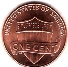2010 D Penny