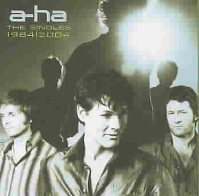 A-HA - THE DEFINITIVE SINGLES COLLECTION: 1984-2004 NEW CD