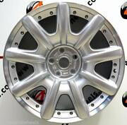 Forged Alloys