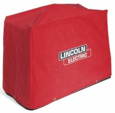 Lincoln K886-2 Large Canvas Cover For Eagle Ranger Welding Machines