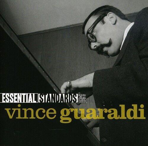 Vince Guaraldi - Essential Standards [New CD]