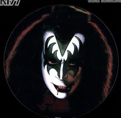 Kiss - Gene Simmons [New Vinyl]
