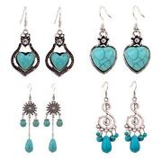 Vintage Turquoise Jewellery