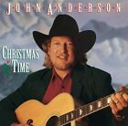 John Anderson CDs & DVDs Holiday