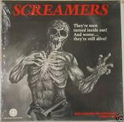 Screamers LP