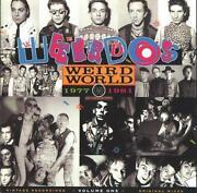 Punk Coloured Vinyl