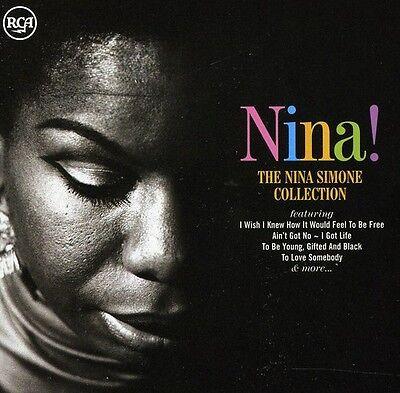 Nina Simone - Collection [New CD]
