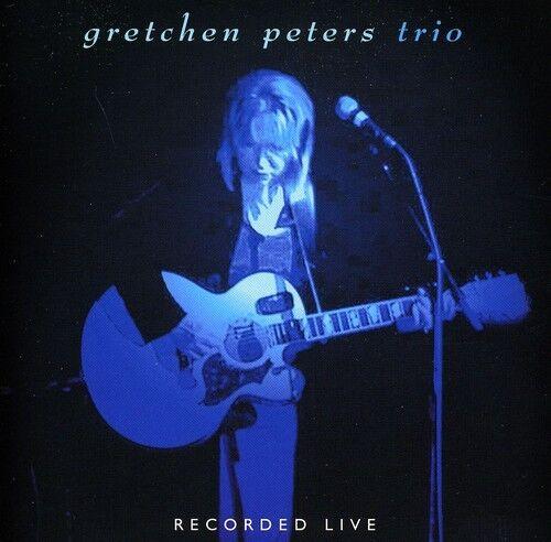 Gretchen Peters - Trio [new Cd] Uk - Import