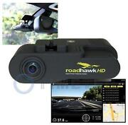 Car DVR HD GPS